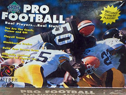 nfl strategy football board game - 5