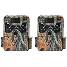Browning Trail Cameras Strike Force Elite HD 10MP Game Camera, 2 Pack | BTC-5HDE