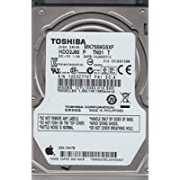 MK7559GSXF, C0/GQ108B, HDD2J60 P TN01 T, Toshiba 750GB SATA 2.5 Hard Drive