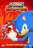 Sonic Boom: Volume 3 - Mayor Knuckles