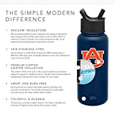 Simple Modern NCAA 32oz Water Bottle with Straw Lid