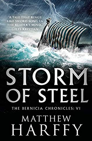 book cover of Storm of Steel