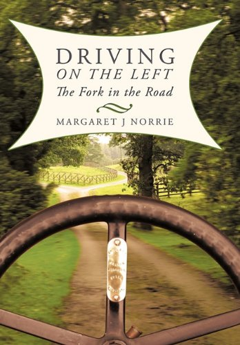 Driving on the Left: The Fork in the Road ebook