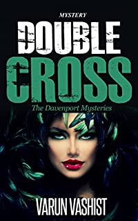 Mystery: Double Cross by V.S. VASHIST ebook deal