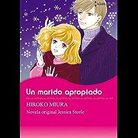 Un marido apropiado (Harlequin Manga)
