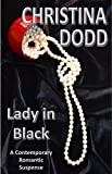 Lady in Black, Christina Dodd, 1565970438
