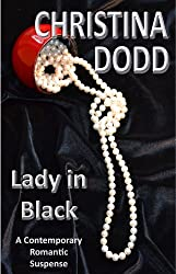 Lady In Black: Romantic Suspense