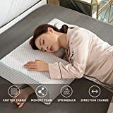 Poncho Memory Foam Pillow-Couple Pillow Breathable