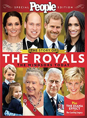 8 best people magazine of the royal family for 2019