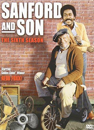 Sanford and Son: Season 6 (Sanford And Son Best Episodes)