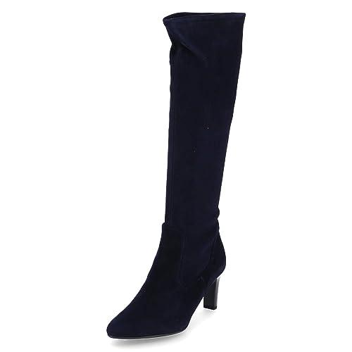Klassische Peter Oben Stiefeletten Stiefel Blau Kaiser qzSUMpGV