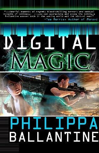 book cover of Digital Magic