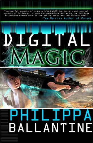 Read online Digital Magic (The Chronicles of Art Book 2) PDF, azw (Kindle), ePub, doc, mobi