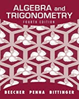 Algebra and Trigonometry, 4th Edition Front Cover