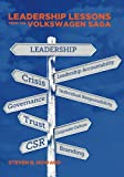 img - for Leadership Lessons From The Volkswagen Saga book / textbook / text book