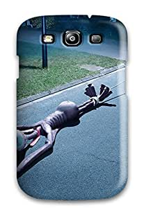 New Fashionable ZippyDoritEduard KoqsRga3459WewGL Cover Case Specially Made For Galaxy S3(p)