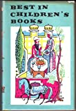 img - for Best in Children's Books Volume 5: Aladdin & the Lamp, Travels of Babar, Wynken, Blynken & Nod, Little Known Mammals, Trucks Are Fun, Funny Words & Riddles, Daniel Boone, Birds Build Their Homes, Snipp, Snapp & Snurr & the Red Shoes, This Is England book / textbook / text book