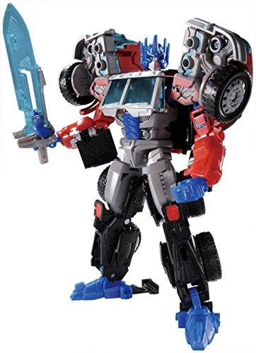 Transformers United UN22 G2 Laser Optimus Prime