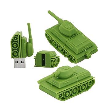 Amazon.com: Memoria USB en forma de lápiz, unidades de ...