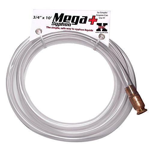 (REV-X Mega Syphon - 3/4