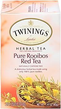 Twinings Pure Rooibos Herbal Tea