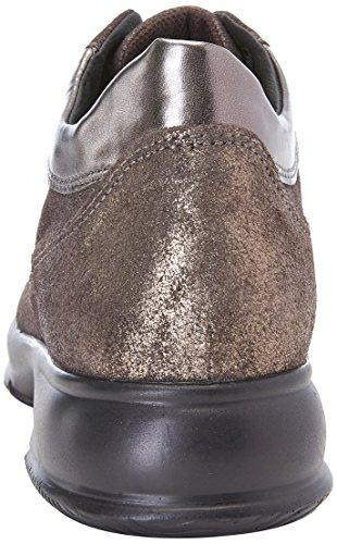 BATA Women's 5242663 Low-Top Trainers Gold (Copper) H36Scu