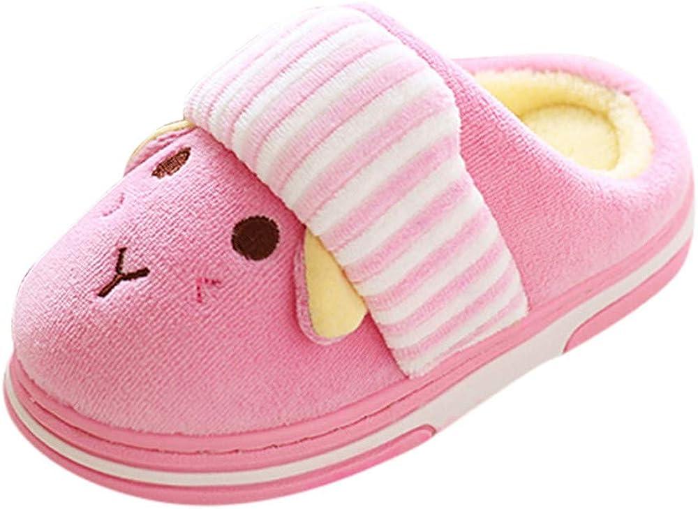 Slippers Cartoon Indoors Floor Shoes