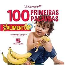 100 Primeiras Palavras - Alimentos