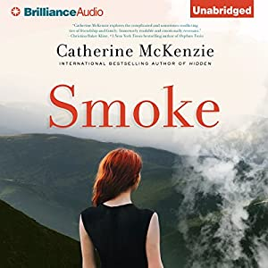 Smoke Audiobook