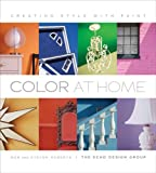 Color at Home, Meg Roberts, Steven Roberts, Brenda Cullerton, 1584796634