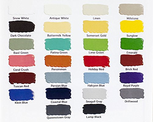 general finishes milk paint color chart