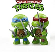 Teenage Mutant Ninja Turtles Series 2 3