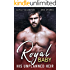 Royal Baby: His Unplanned Heir - A Prince's Secret Baby Romance (A Baby for the Bad Boy Book 2)