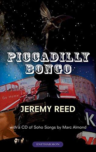 Read Online Piccadilly Bongo PDF