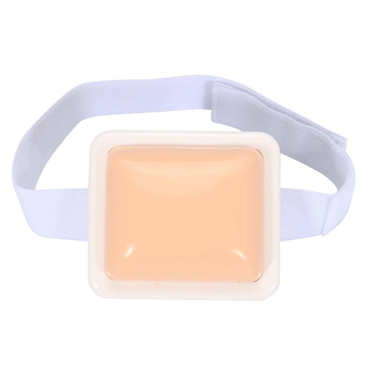 Sonsan plastica iniezione intramuscolare training Pad Pads per infermiere Trainning pratica strumento