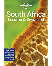 Lonely Planet South Africa, Lesotho & Swaziland 11 11th Ed.: 11th Edition