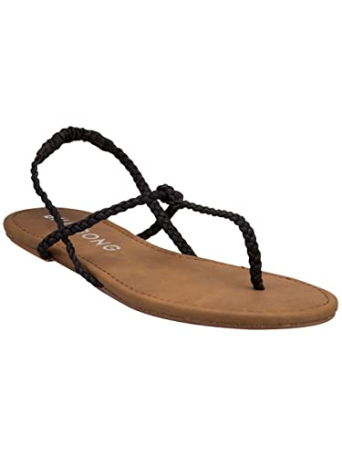 BILLABONG Schuhe - Sandalette SEE MOON - black, Größe:38