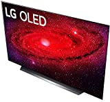 "LG OLED65CXPUA Alexa Built-In CX 65"" 4K Smart OLED"