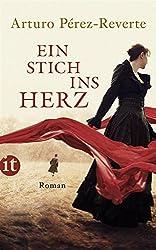 Ein Stich ins Herz: Roman (insel taschenbuch)