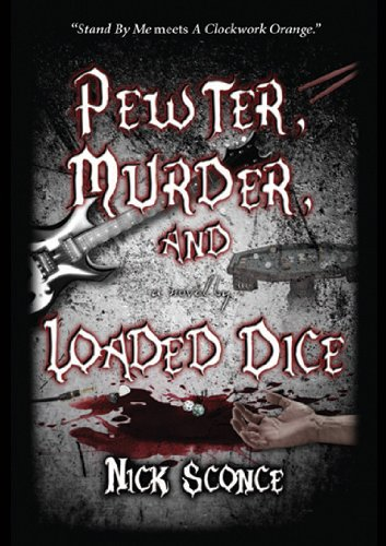 - Pewter, Murder, and Loaded Dice