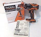 Ridgid R86011B 18V GEN5X Cordless Brushless 1/2'' Impact Wrench Bare Tool