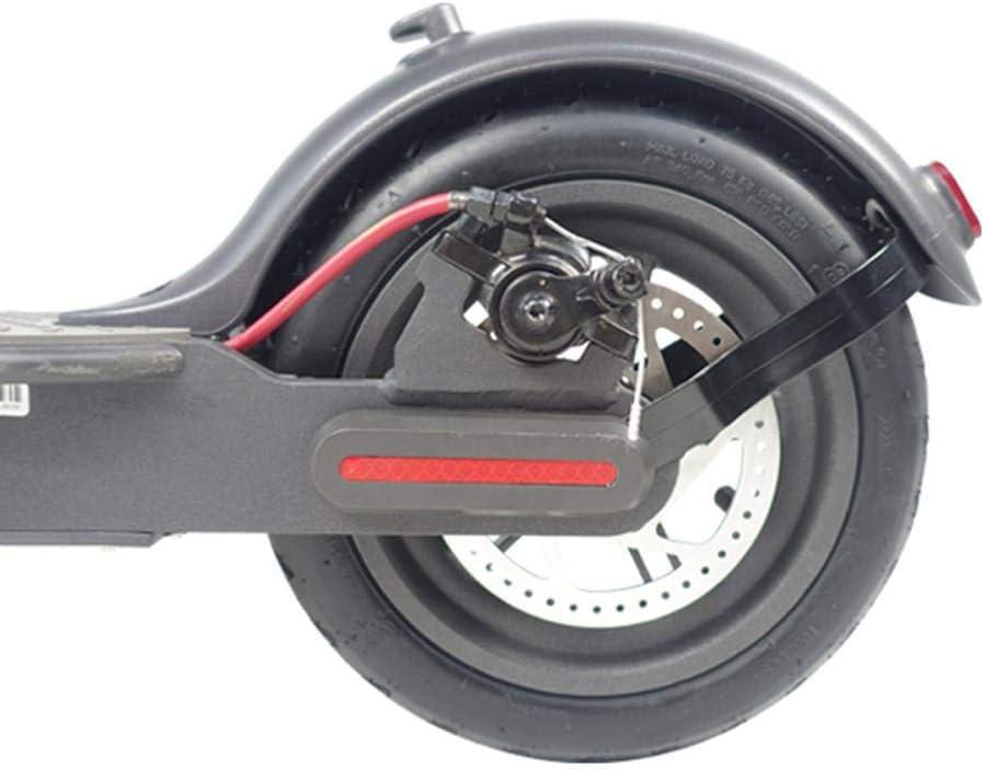 M365 Pro Neue Roller Kotfl/ügelhalter Sto/ßd/ämpfer Anti-Break Halterung M365 Kotfl/ügelsto/ßd/ämpfer Dadahuam F/ür Xiaomim365
