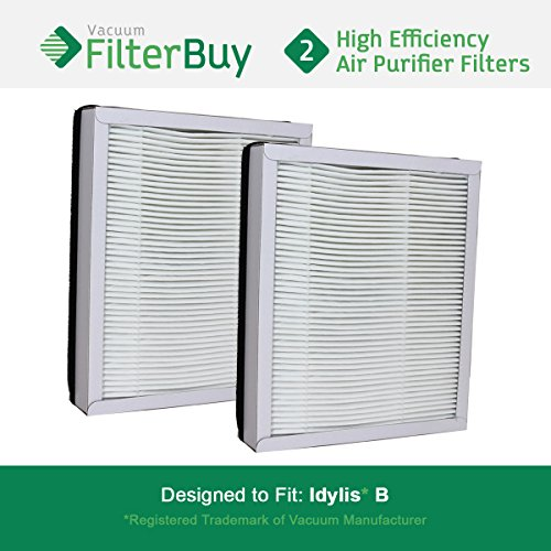 compare price to air purifier filters for idylis lisabaldwin
