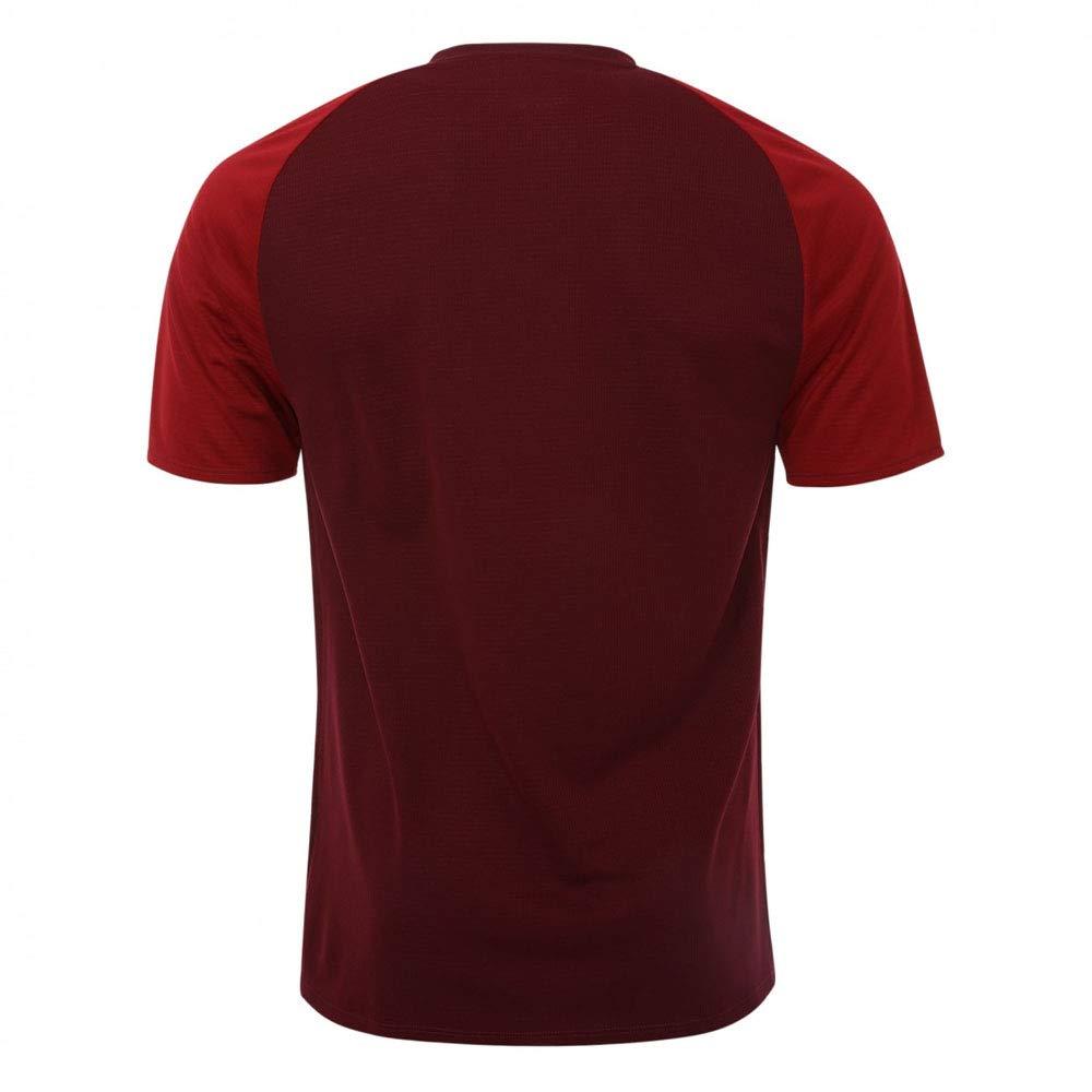 9d45ccb90 Liverpool FC 18/19 Elite Kids Football Training Shirt - CAT: Amazon.co.uk:  Clothing
