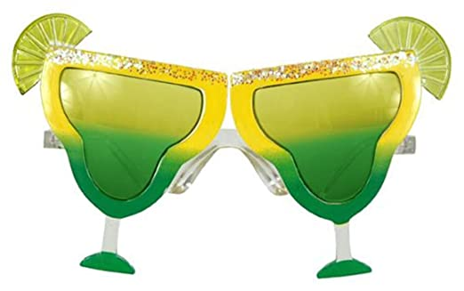 Review Margarita Glasses by elope