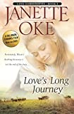Love's Long Journey (Love Comes Softly Series #3) (Volume 3)