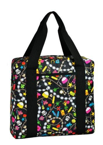 Momymoo Essentials Krankenhaus-Tasche, Charms