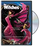 DVD : The Witches (Keep Case Packaging)