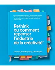 Rethink ou comment repenser l'industrie de la creativite