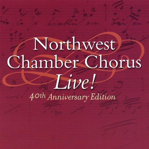 Live! 40th Anniversary Edition by CD Baby